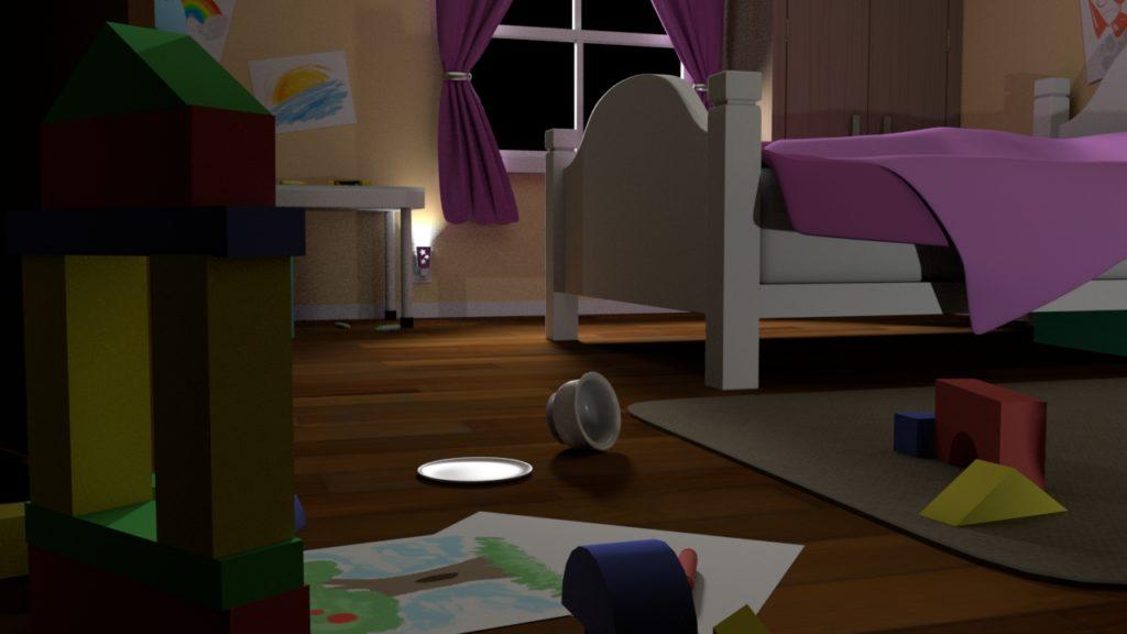 Environment Lighting 2